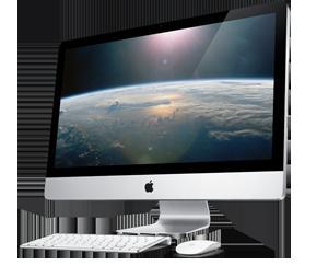 ремонт iMac спб