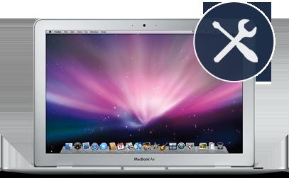 Ремонт MacBook в спб