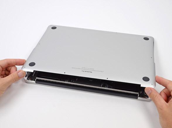 Ремонт MacBook Pro в питере